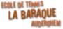 Ecole de tennis la Baraque
