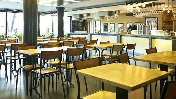 Restaurant Païdia