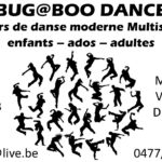 Bug@Boo Dance