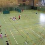 Salle H1