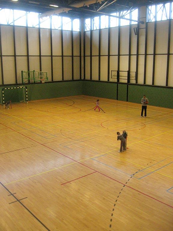 Salle H2
